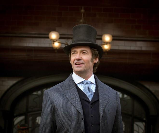 Người Sói Hugh Jackman tập hợp các dị nhân cho show diễn vĩ đại nhất thế kỷ - Ảnh 5.