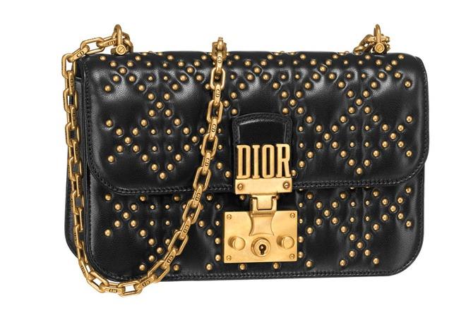 Sau túi J'adior, giới mộ điệu lại nóng lòng sở hữu túi Addict của Dior - Ảnh 12.