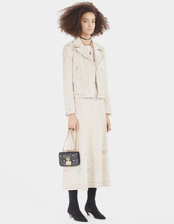 Sau túi J'adior, giới mộ điệu lại nóng lòng sở hữu túi Addict của Dior - Ảnh 7.