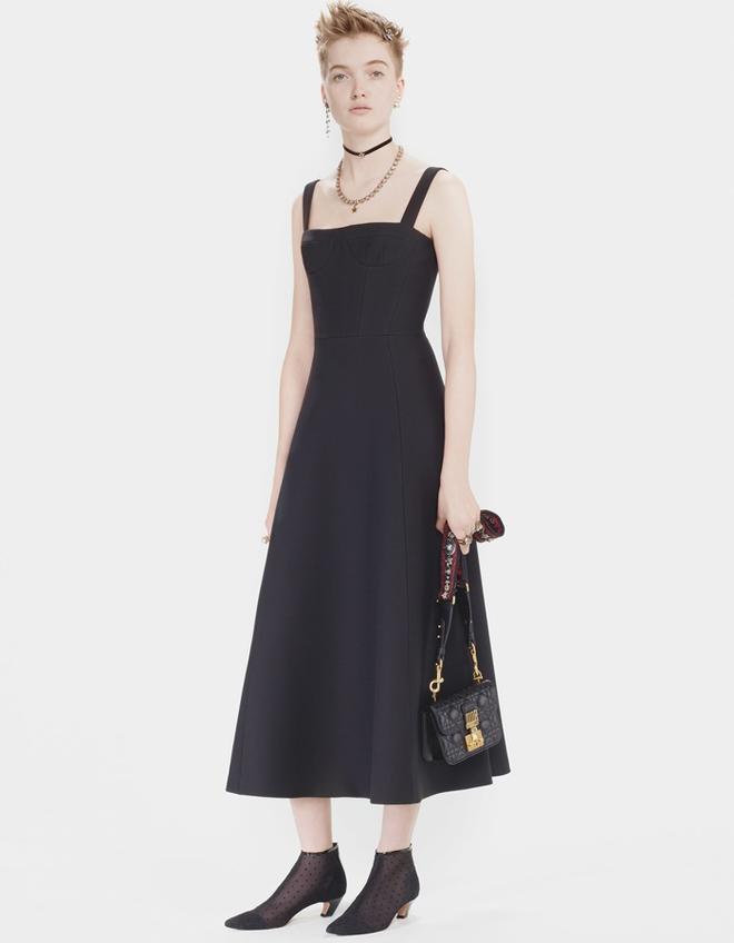 Sau túi J'adior, giới mộ điệu lại nóng lòng sở hữu túi Addict của Dior - Ảnh 8.