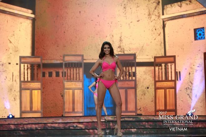 Người đẹp Peru đăng quang Miss Grand International 2017 - Ảnh 10.