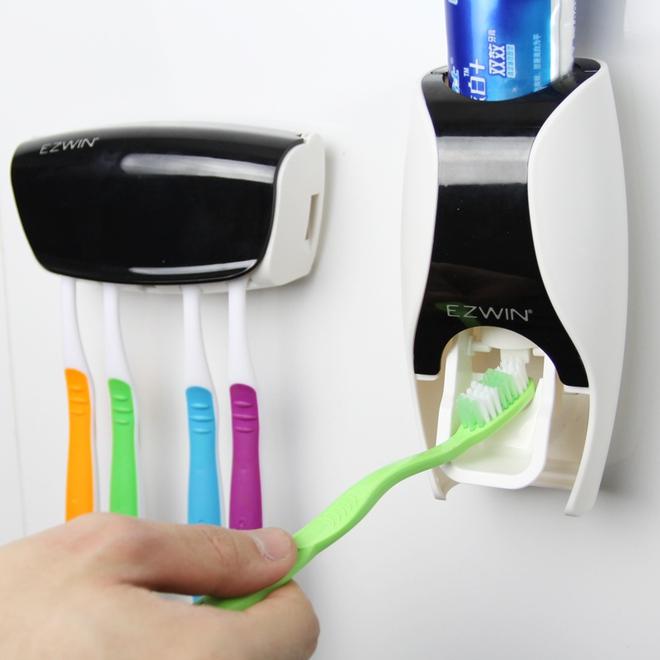 11 sản phẩm cho phòng tắm khiến ai cũng muốn móc ví mua liền - Ảnh 1.