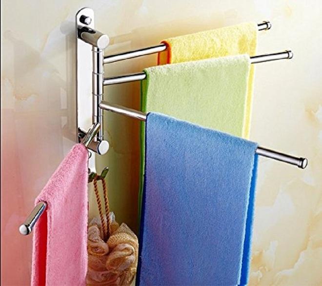 11 sản phẩm cho phòng tắm khiến ai cũng muốn móc ví mua liền - Ảnh 3.