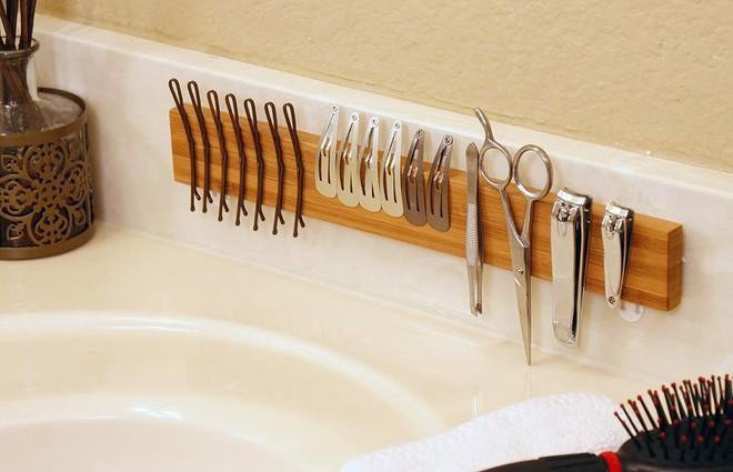 11 sản phẩm cho phòng tắm khiến ai cũng muốn móc ví mua liền - Ảnh 6.