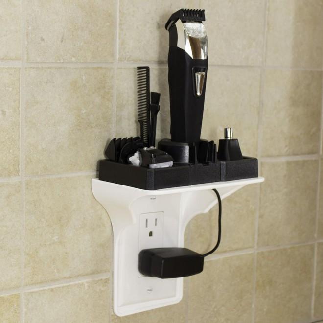 11 sản phẩm cho phòng tắm khiến ai cũng muốn móc ví mua liền - Ảnh 7.