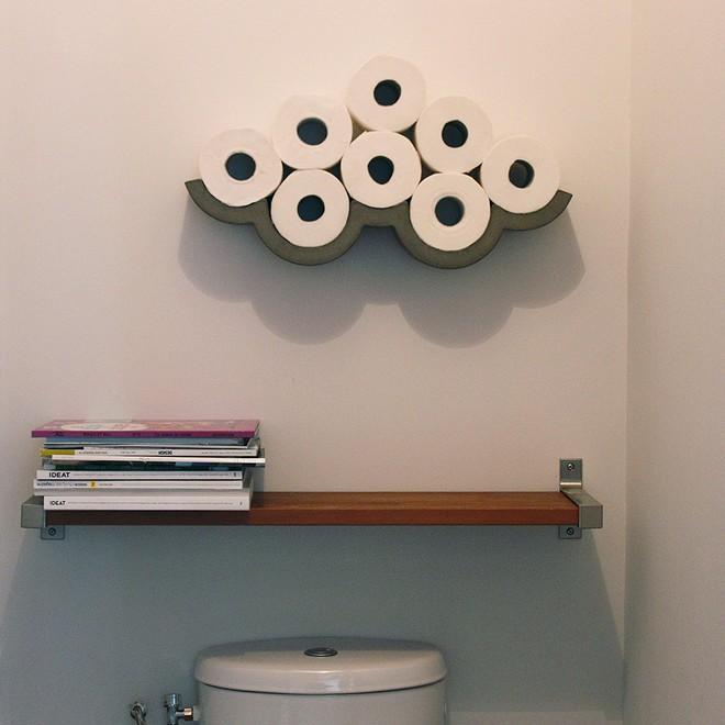 11 sản phẩm cho phòng tắm khiến ai cũng muốn móc ví mua liền - Ảnh 8.