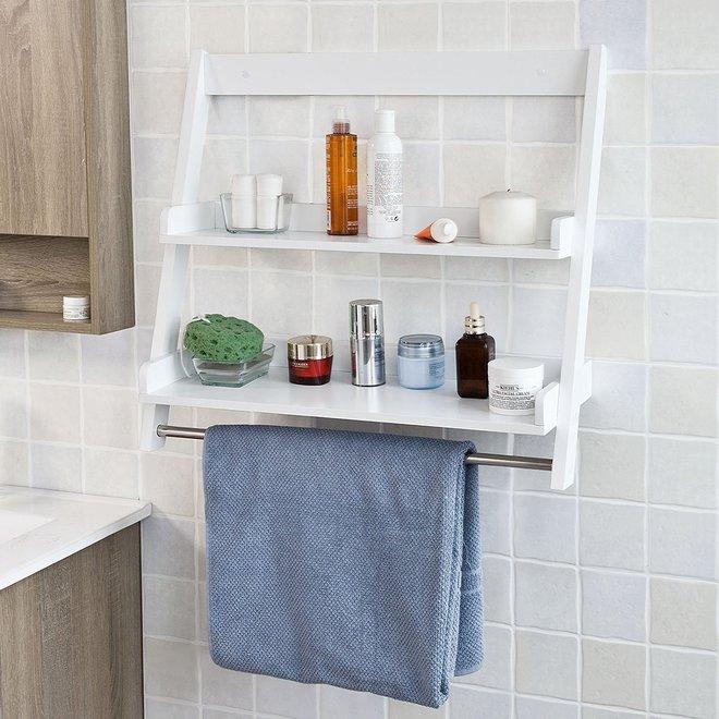 11 sản phẩm cho phòng tắm khiến ai cũng muốn móc ví mua liền - Ảnh 12.