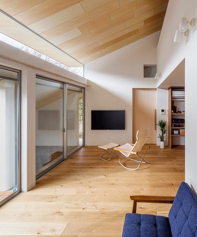 Ngôi nhà cổ Nhật Bản với kiến trúc mái lợp bằng gỗ khiến bao người phải xao xuyến - Ảnh 5.