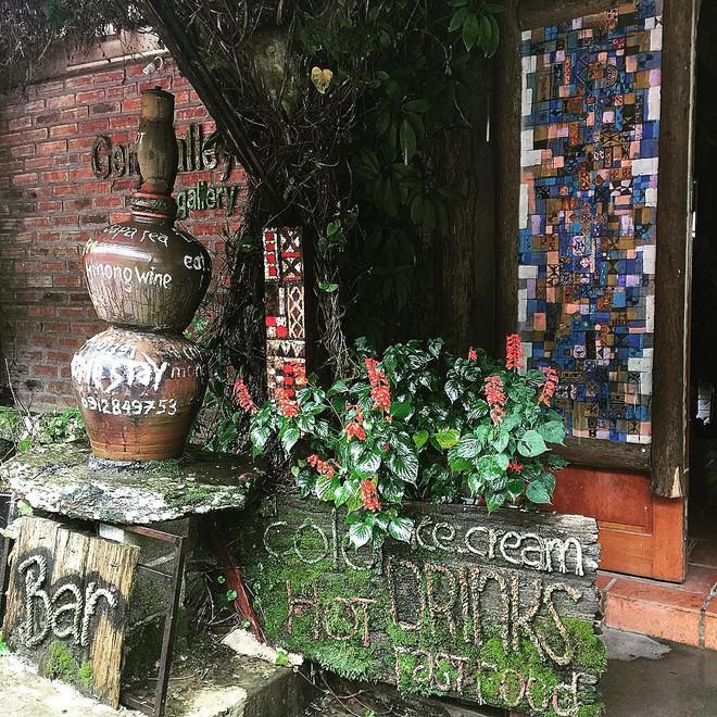 5 quán cafe rất xinh mà view tuyệt đẹp nhất định nên ghé khi đến Sa Pa - Ảnh 18.