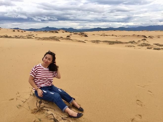 Trải nghiệm 5 ngày trốn con, trốn việc, 1.800km trọn vẹn bên chồng của mẹ Việt lái xe đi phượt - Ảnh 8.