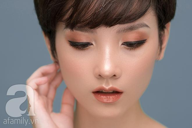 Trang điểm cho làn da căng mướt, bóng sáng tự nhiên với lớp nền 3D mỏng mịn  - Ảnh 4.