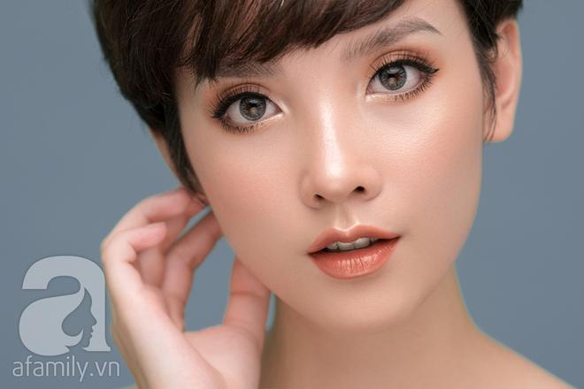 Trang điểm cho làn da căng mướt, bóng sáng tự nhiên với lớp nền 3D mỏng mịn  - Ảnh 5.
