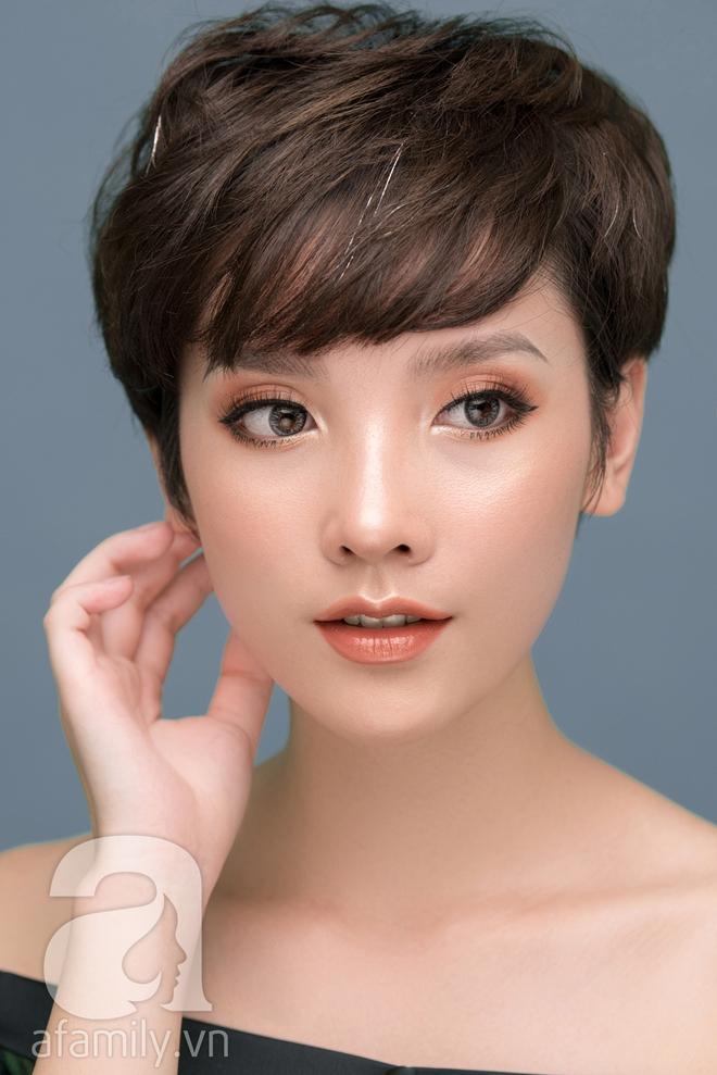 Trang điểm cho làn da căng mướt, bóng sáng tự nhiên với lớp nền 3D mỏng mịn  - Ảnh 6.