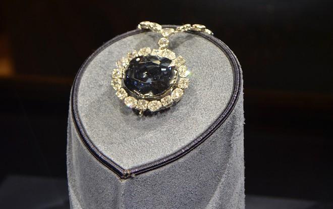 Ly kỳ lời nguyền viên kim cương xanh: nguồn gốc châu Á, gieo rắc nỗi kinh hoàng lên toàn châu Âu, châu Mỹ khiến biết bao người chết - Ảnh 6.
