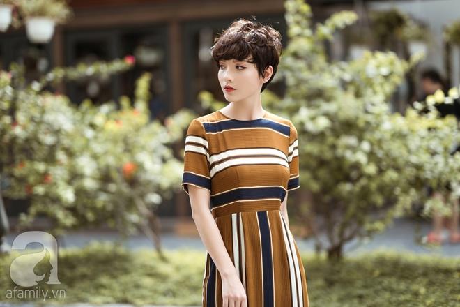 Duyên dáng trọn vẹn cả tuần với những thiết kế váy áo cổ điển đẹp tinh khôi - Ảnh 8.