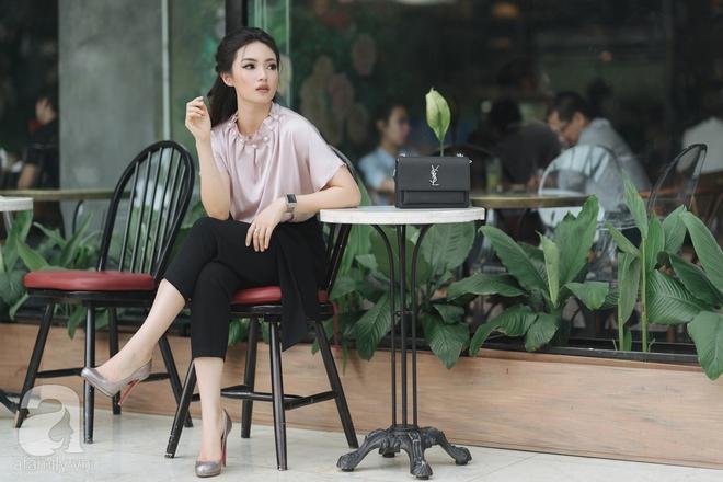 Cilly Nguyễn: cô nàng mê túi xách còn hơn cả trang phục - Ảnh 9.