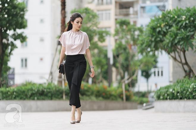 Cilly Nguyễn: cô nàng mê túi xách còn hơn cả trang phục - Ảnh 10.
