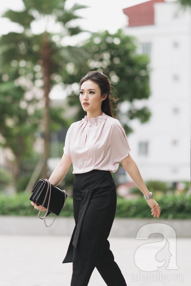 Cilly Nguyễn: cô nàng mê túi xách còn hơn cả trang phục - Ảnh 11.