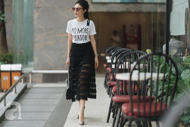 Cilly Nguyễn: cô nàng mê túi xách còn hơn cả trang phục - Ảnh 12.