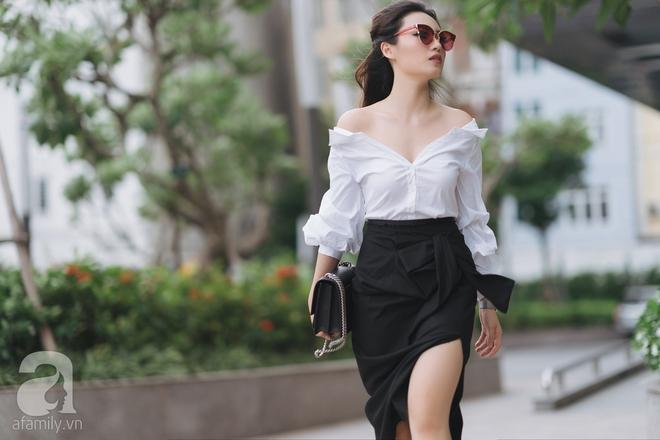Cilly Nguyễn: cô nàng mê túi xách còn hơn cả trang phục - Ảnh 20.