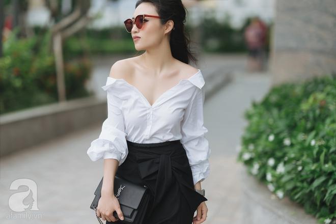 Cilly Nguyễn: cô nàng mê túi xách còn hơn cả trang phục - Ảnh 21.