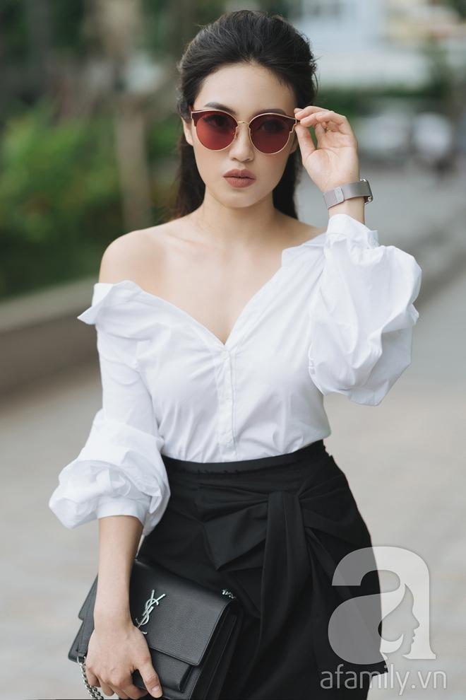 Cilly Nguyễn: cô nàng mê túi xách còn hơn cả trang phục - Ảnh 22.