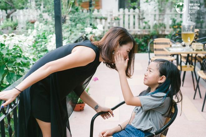 Phượng Liti Florist: Người ta nói cha mẹ trao ước mơ cho con, nhưng giấc mơ của tôi do con gái ban tặng - Ảnh 5.