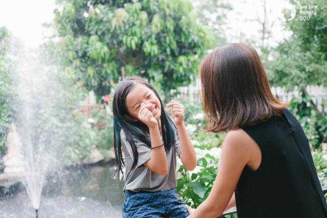 Phượng Liti Florist: Người ta nói cha mẹ trao ước mơ cho con, nhưng giấc mơ của tôi do con gái ban tặng - Ảnh 6.