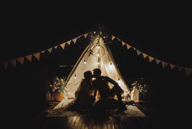 Đám cưới du thuyền đẹp mơ màng giữa sóng nước Hạ Long của cô dâu Philippines không ngại chủ động tìm kiếm tình yêu - Ảnh 20.