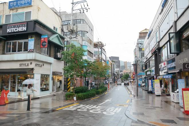 3 trải nghiệm ẩm thực đáng từng xu của nàng mê ăn khi du lịch Hàn Quốc - Ảnh 2.