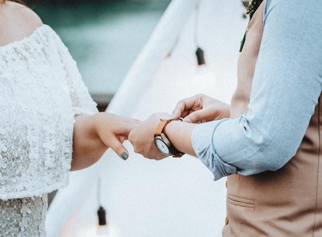Đám cưới du thuyền đẹp mơ màng giữa sóng nước Hạ Long của cô dâu Philippines không ngại chủ động tìm kiếm tình yêu - Ảnh 12.