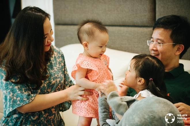 Phó TGĐ Phan Đặng Trà My: Dưới mái nhà, tôi bé nhỏ và dựa dẫm tuyệt đối vào chồng - Ảnh 14.