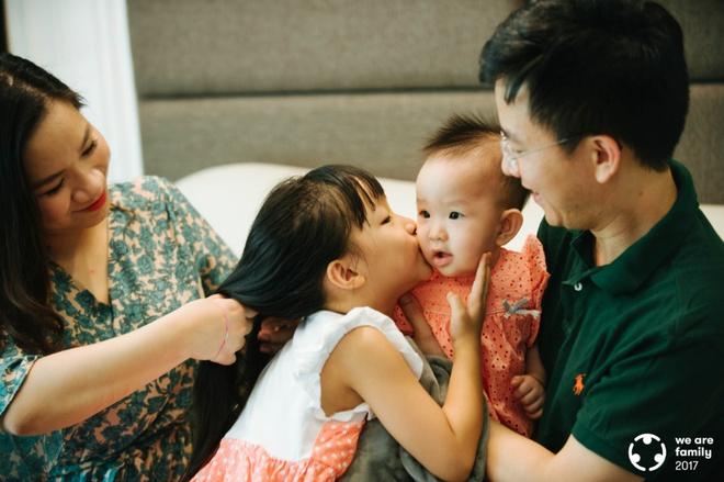 Phó TGĐ Phan Đặng Trà My: Dưới mái nhà, tôi bé nhỏ và dựa dẫm tuyệt đối vào chồng - Ảnh 18.