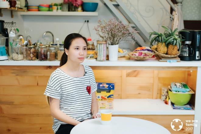 Trở về từ New Zealand, bà mẹ này đang làm thay đổi tư duy chăm sóc trẻ của gia đình Việt - Ảnh 6.