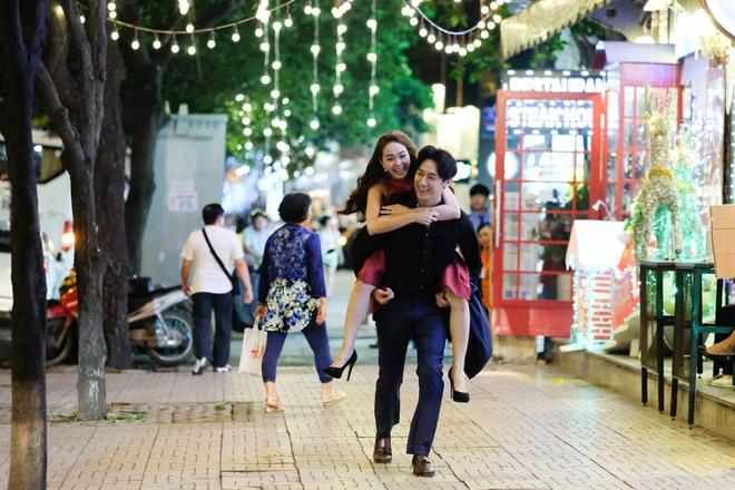 Sắc đẹp ngàn cân bản Việt tung trailer chính thức, Minh Hằng phẫu thuật thẩm mỹ đẹp ngỡ ngàng - Ảnh 12.