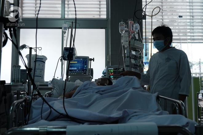 Cứ 6 người, có 1 người đột quỵ: Cẩn trọng với căn bệnh không chừa cả người trẻ tuổi - Ảnh 4.