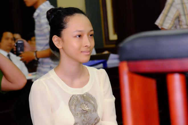 Hoa hậu Trương Hồ Phương Nga đã được tại ngoại sau 2 năm 3 tháng tạm giam - Ảnh 15.