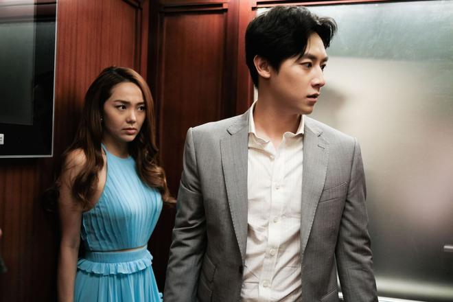 Sắc đẹp ngàn cân bản Việt tung trailer chính thức, Minh Hằng phẫu thuật thẩm mỹ đẹp ngỡ ngàng - Ảnh 13.