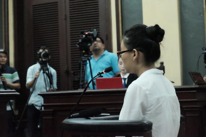 Vụ hoa hậu – đại gia: Bà Nguyễn Mai Phương được ở phòng cách ly là không phù hợp - Ảnh 5.