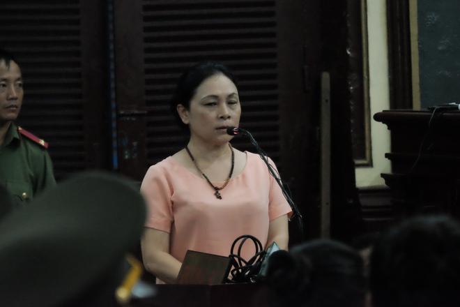 Vụ hoa hậu – đại gia: Bà Nguyễn Mai Phương được ở phòng cách ly là không phù hợp - Ảnh 6.