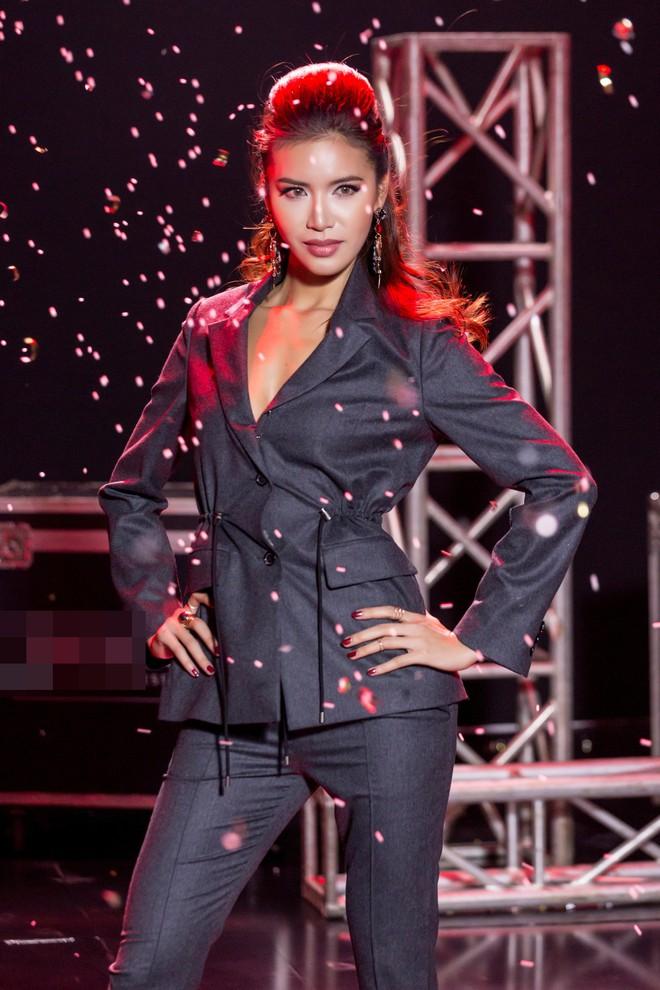Phạm Hương khẳng định Minh Tú xứng đáng giành chiến thắng ở The Look - Ảnh 4.