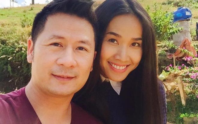 Nghi án Dương Mỹ Linh chia tay Bằng Kiều vì bị đánh - Ảnh 3.