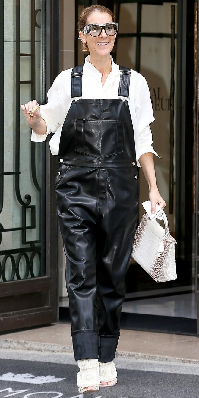 Cận kề tuổi 50 Diva Céline Dion mới lột xác phong cách khiến giới mộ điệu toàn cầu kiêng nể - Ảnh 19.