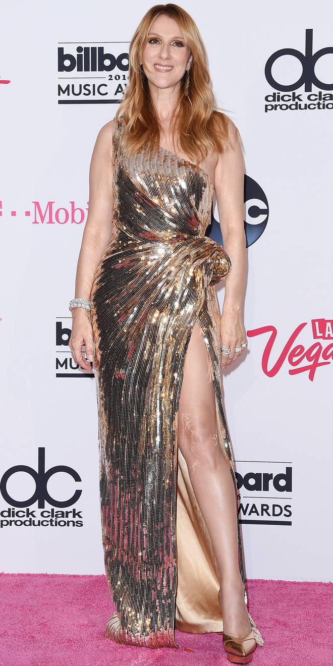 Cận kề tuổi 50 Diva Céline Dion mới lột xác phong cách khiến giới mộ điệu toàn cầu kiêng nể - Ảnh 1.