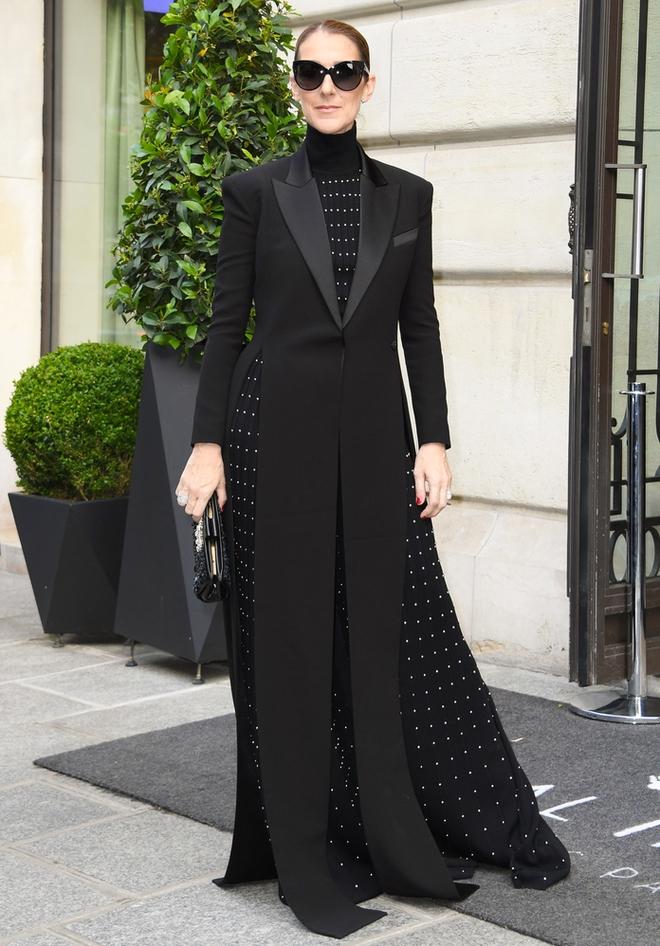 Cận kề tuổi 50 Diva Céline Dion mới lột xác phong cách khiến giới mộ điệu toàn cầu kiêng nể - Ảnh 21.
