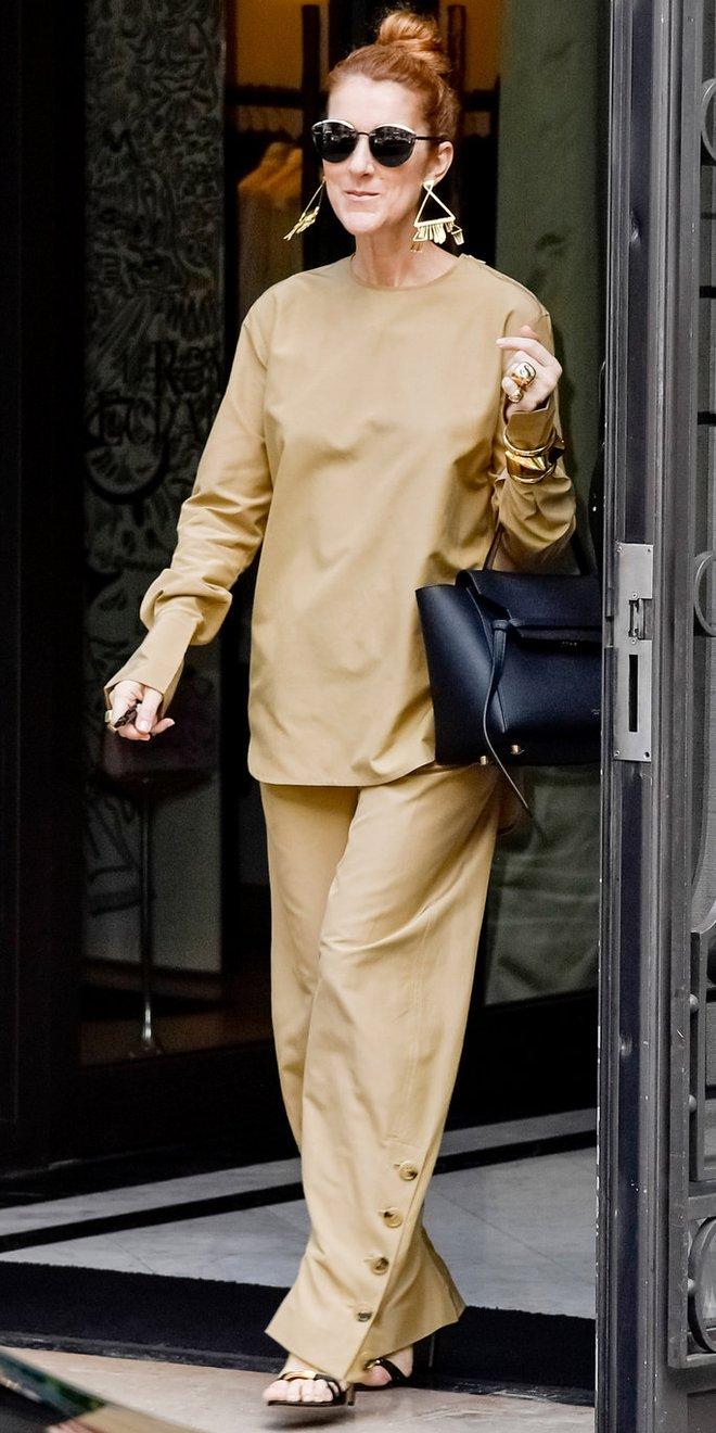 Cận kề tuổi 50 Diva Céline Dion mới lột xác phong cách khiến giới mộ điệu toàn cầu kiêng nể - Ảnh 23.