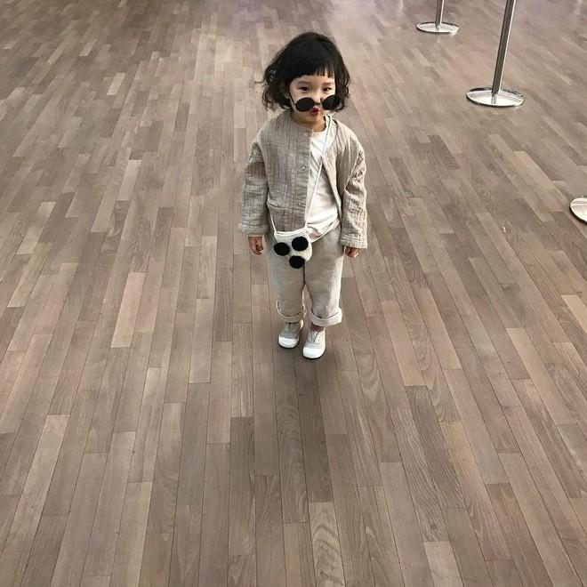 Có con gái vừa xinh vừa mặc điệu thế này thì ngắm cả ngày cũng không chán! - Ảnh 10.