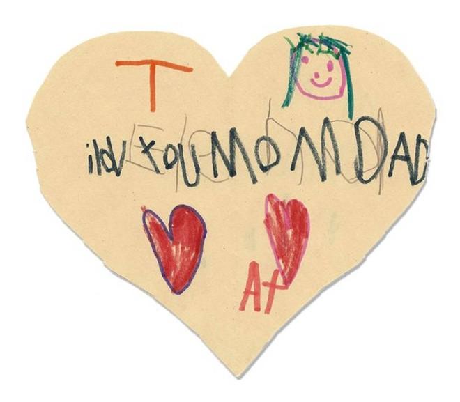 Tang lễ con gái vừa xong, bố mẹ đau đớn phát hiện khắp nhà có những mẩu giấy nhỏ với lời nhắn của con - Ảnh 11.