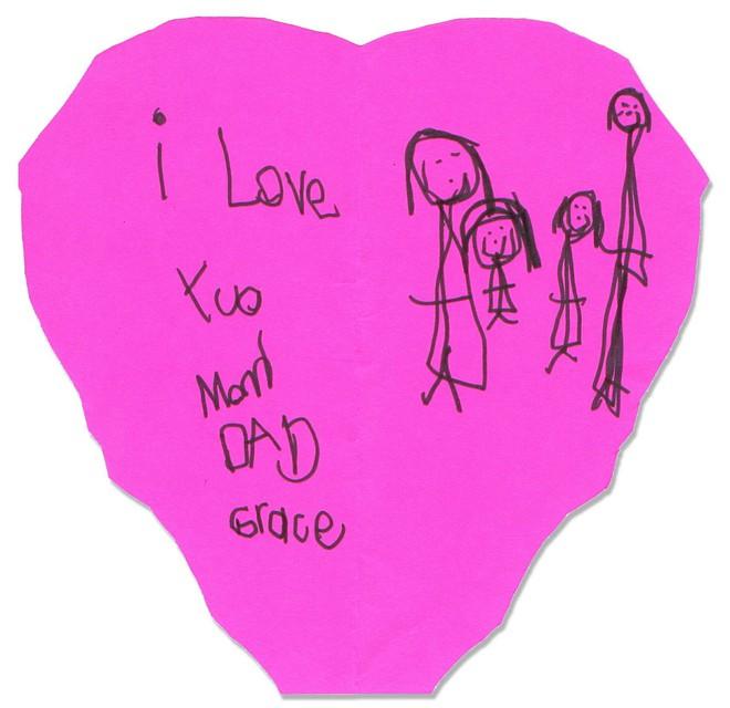 Tang lễ con gái vừa xong, bố mẹ đau đớn phát hiện khắp nhà có những mẩu giấy nhỏ với lời nhắn của con - Ảnh 10.
