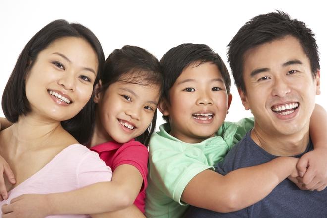 11 lý do thuyết phục bố mẹ nên sinh con thứ - Ảnh 3.